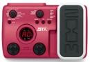Zoom B1X - multiefekt basowy
