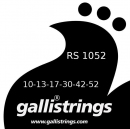 Galli RS1052 Custom Nickel - struny do gitary elektrycznej