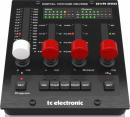 TC Electronic DVR250-DT Interfejs cyfrowy z efektem typu reverb