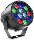 Stagg SLI-BAT XS-2 - reflektor LED na akumulator
