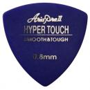 ARIA PHT-01/080 (BL) - piórko do gitary 0.80 mm granatowy