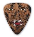 Grover Allman Horror Wolfman
