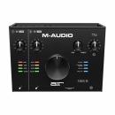 M-AUDIO AIR 192/6 interfejs audio/MIDI na USB