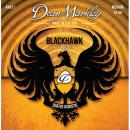 Dean Markley struny do gitary akustycznej BLACKHAWK 80/20 BRONZE 13-56