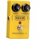 MXR M-104 Distortion+ - efekt gitarowy