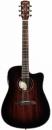 ALVAREZ MDA 66 CE LR (SHB) gitara elektroakustyczna
