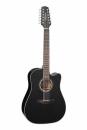 TAKAMINE GD30CE-12BLK gitara elektroakustyczna