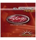 Stagg EL 1152 - struny do gitary elektrycznej
