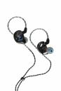Stagg SPM-435 BK - douszne monitory słuchawkowe