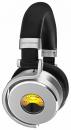 METERS M-OV1-BLK słuchawki nagłowne