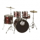 ddrum D2 Blood Red (BR)