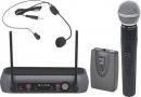 BLOW PRM 903 Mikrofon dynamiczny i nagłowny
