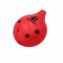 Future Star Okaryna FF-6K czerwony