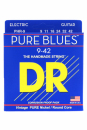DR PHR 9-42 PURE BLUES struny do gitary elektrycznej