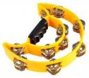 Dadi MT1 YL - Tamburyno Dwurzędowe Żółte