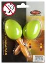 Stagg EGG MA S/GR - marakasy plastikowe zielone