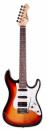 ARIA STG-STV (3TS) - gitara elektryczna