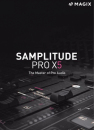 MAGIX - Upgrade do Samplitude PRO X5 [licencja]