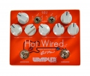 Wampler Hot Wired V2 - efekt gitarowy