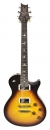 PRS SC245 10-Top Tobacco McCarty Sunburst - gitara elektryczna USA