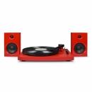 CROSLEY T100A Red - Gramofon