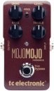TC Electronic MojoMojo Overdrive - efekt gitarowy