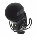 RODE Stereo VideoMic Pro Rycote - Mikrofon do kamery
