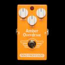 Mad Professor Amber Overdrive Factory Made efekt gitarowy