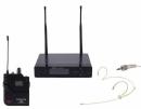 Proel RMW821H - system bezprzewodowy z mikrofonem nagłownym