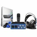 PreSonus AudioBox USB 96 Studio - Zestaw Nagr.