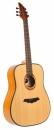 FlyCat DL SATIN DeLux - gitara akustyczna