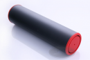 Kugo - Shaker Metalowy 5x14,5 cm