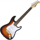 ARIA STG-MINI (3TS) - gitara elektryczna