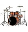 Ddrum Dios Elite 22 BB - akustyczny zestaw perkusyjny