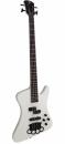 Spector CK4 Matte White Gitara basowa