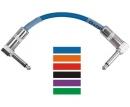 Joyo MC-11 - zestaw 6 szt. kabli do efektów