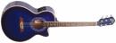 OSCAR SCHMIDT OG 10 CE (FTBL) gitara elektroakustyczna