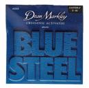 Dean Markley struny do gitary elektrycznej BLUE STEEL  9-46