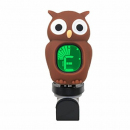 Jeremi Tuner Owl B7 Brązowy