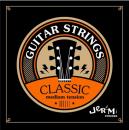 Jeremi Struny do gitary klasycznej 2843 ECO