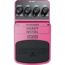 Behringer HM300 - heavy metal distortion efekt gitarowy