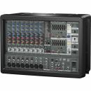 Behringer PMP1680S 10-kanałowy powermikser 1600 W