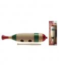 Stagg GUF 141 S - guiro drewniane w kształcie ryby