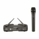 Proel WM600M System bezprzewodowy UHF z mikrofonem