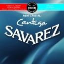 Savarez 510CRJ - struny do gitary klasycznej