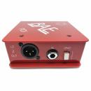BAE PDI - DI Box