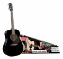 Fender Pack CD-60 BK - gitara akustyczna