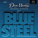 Dean Markley struny do gitary elektrycznej BLUE STEEL 12-54