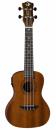 Luna LUUKEVMCEL Uke Vintage Mahogany Concert - ukulele koncertowe z preampem