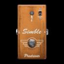 Mad Professor Simble Predriver Factory Made efekt gitarowy